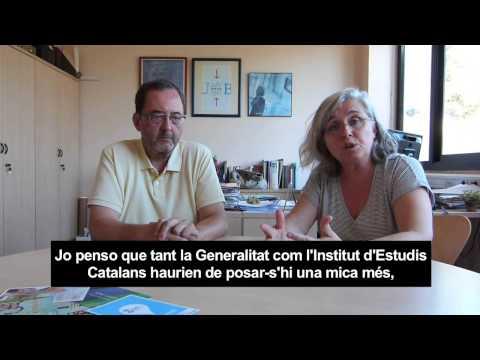 La llengua catalana a la Universitat de Barcelona