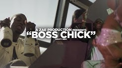 Nasty Nem - Boss Chick (Official Video) Shot By @AZaeProduction
