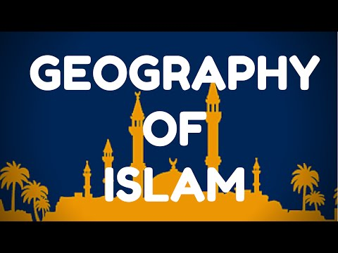 Webinar: Geography of Islam