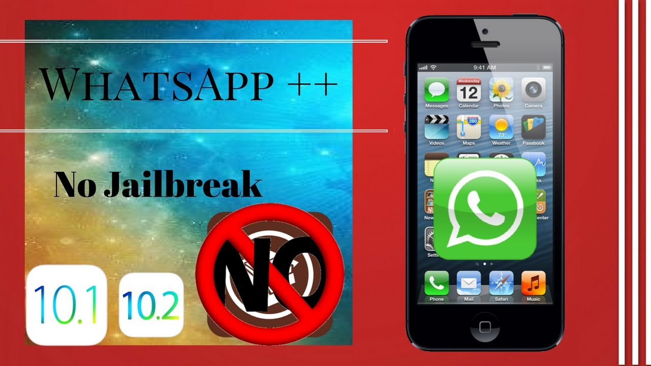 descarga directa whatsapp plus iphone 6