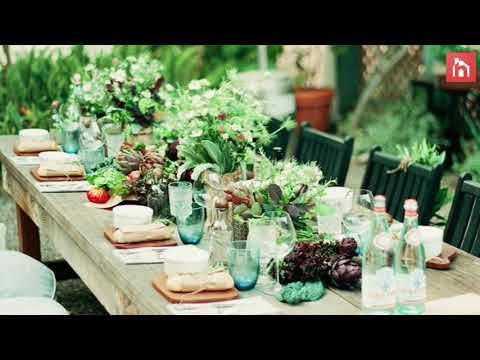 Outdoor Party Decor Ideas You Should Try Out This Summer