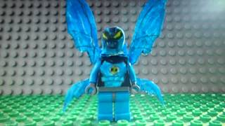 Custom Ben 10 Lego figures (2nd video)(Here's my second video with figures base off of Ben 10 characters. I'd recommend you watch the first video first. Just look for it through my uploads list. 00:21 ..., 2013-01-31T13:13:08.000Z)