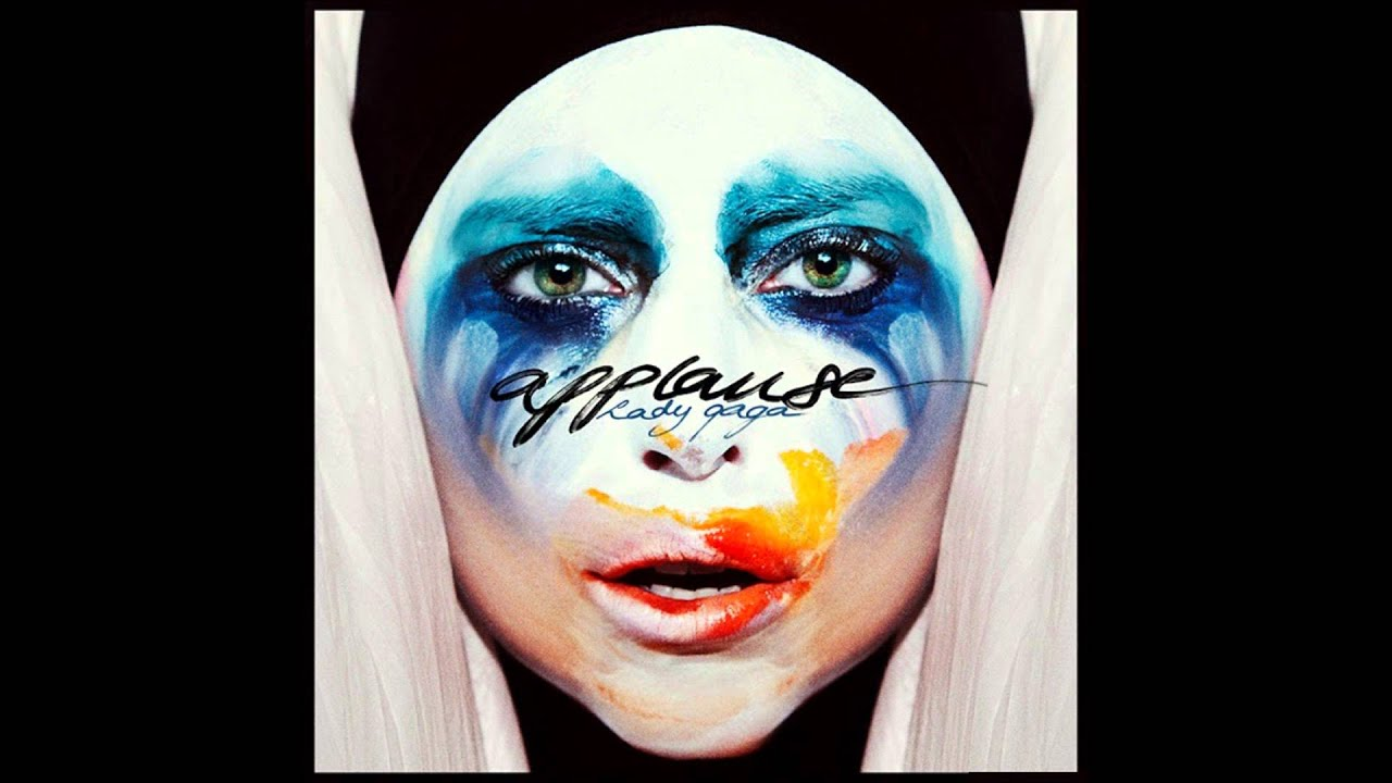 Lady Gaga - Applause Karaoke / Instrumental with backing ... | 1280 x 720 jpeg 87kB