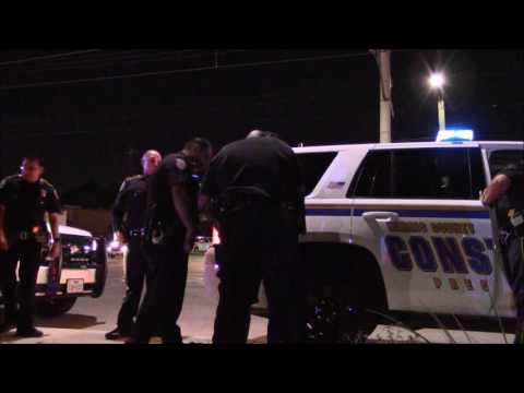 Houston,Tx.-MANHUNT=Pct 6 Constables