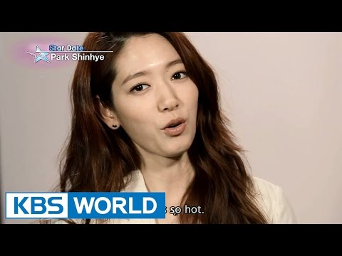 Interview with Park Shinhye (Entertainment Weekly / 2016.02.05)