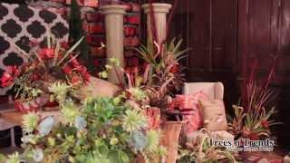 2014 Floral Arrangements - Trees n Trends - Unique Home Decor Thumbnail