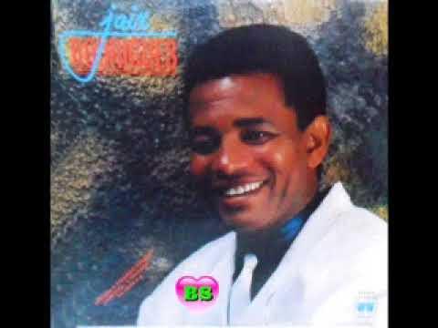 Jair Rodrigues - Majestade o sabiá (LP 1985)