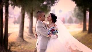 Wedding of Iba And Valour Official (Trailer) HD Video By Dvisual Shillong. thumbnail