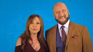 General Hospital's Jackie Zeman to co-host Make This Place Your Home [Promo]