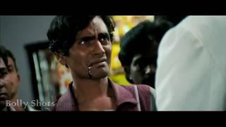 Munna Bhai MBBS || Young Nawazuddin Siddiqui Comedy Scene