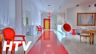 Red South Beach Hotel en Miami Beach