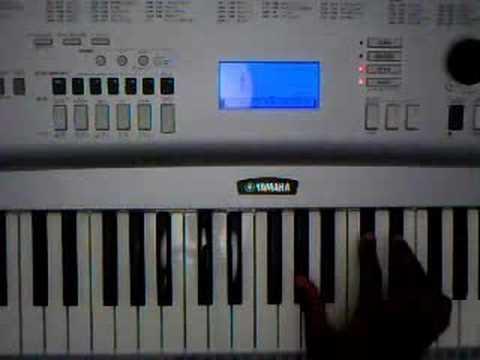 Ne-Yo - Miss Independent - Piano Tutorial