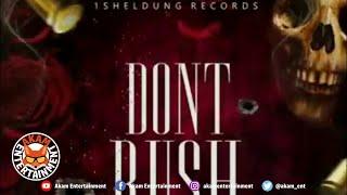 Brown Eyez - Don't Rush - May 2020