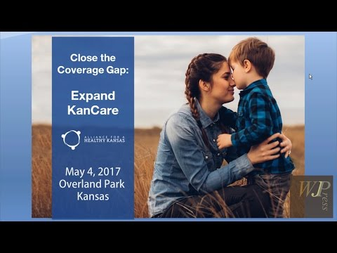 Alliance For A Healthy Kansas - Policy Update after AHCA vote in US House