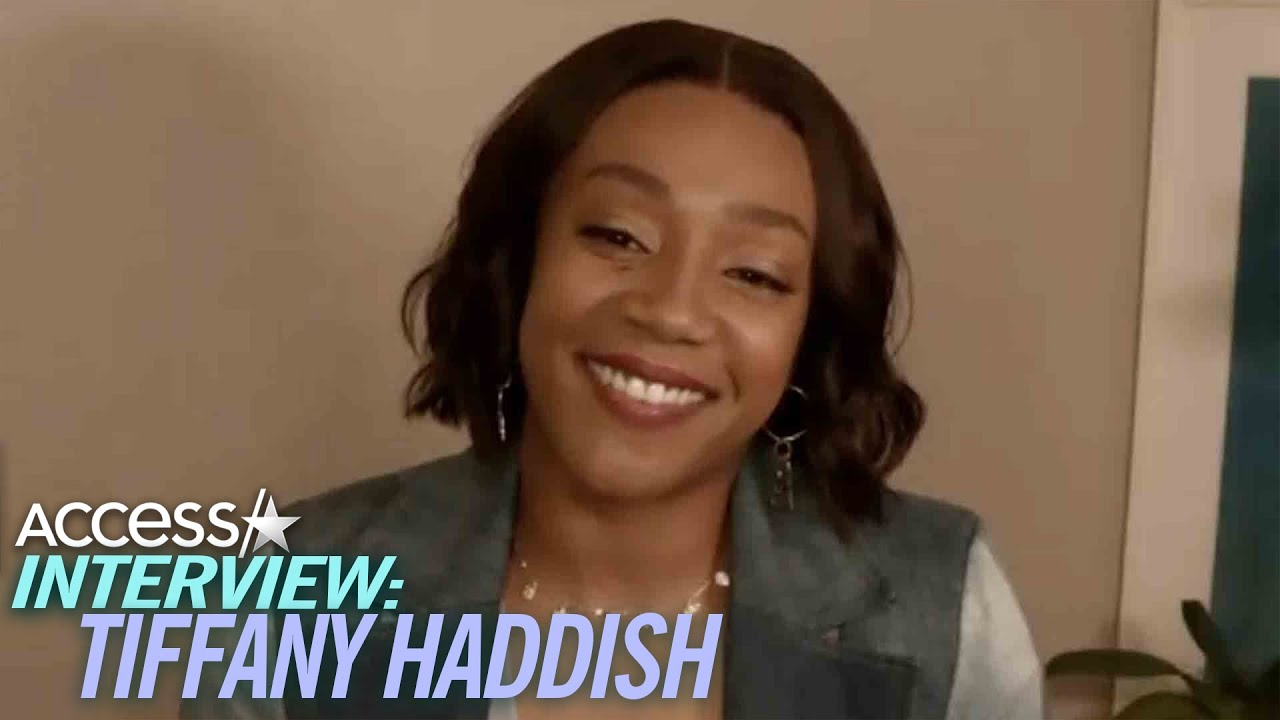 Tiffany Haddish Is Taking Parenting Classes So She's Ready To Adopt