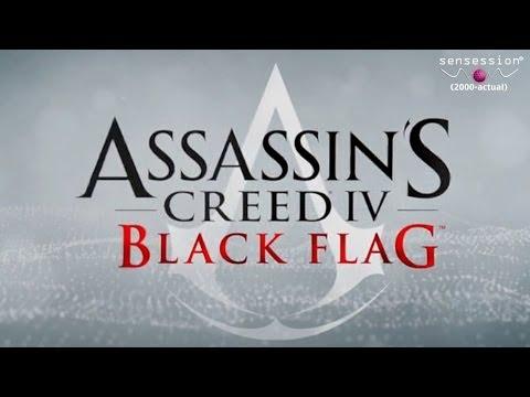 Assassin's Creed IV Black Flag (PS4/Xbox One) Análisis Sensession 1080p