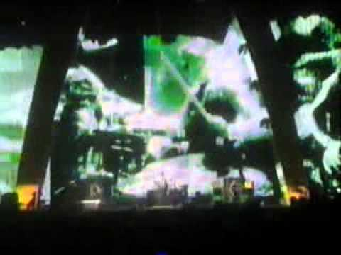 U2 - Pride  In The Name Of Love ) [Live From Mexico City]