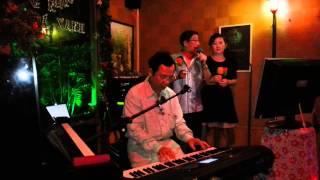 Nuối Tiếc nhạc Trinh Nam Sơn - Thanh Thủy và Chu Bá Thơ hát