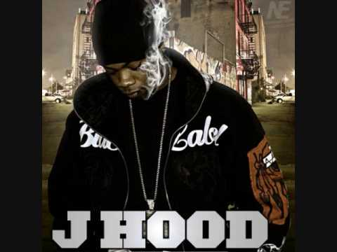 J Hood - Bullet Proof Hoody