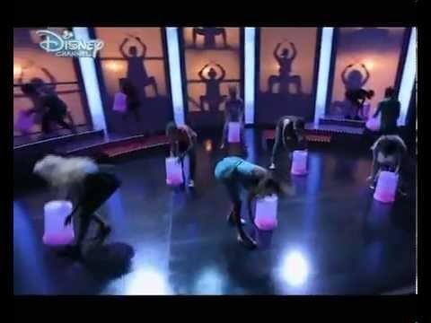 Violetta Kulisszatitkok 3.-Disney Channel Hungary