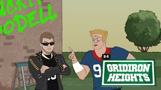 Gridiron Heights, Season 2, Ep. 3: Being J.J. Watt's Brother Must Really Suck