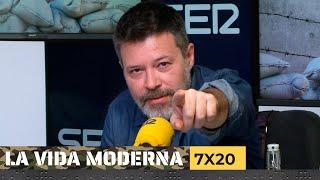 La Vida Moderna | 7x20 | Hasta donde yo sé