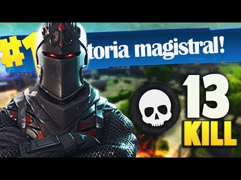 13-kill-Épica-victoria-sin-ballesta-|-fortnite:-battle-royale