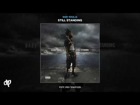 Baby Soulja - Without Em [Still Standing] on YouTube