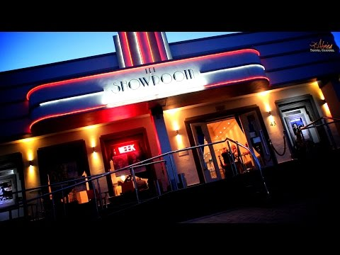 Showroom Theatre Prince Albert South Africa - Africa Travel Channel