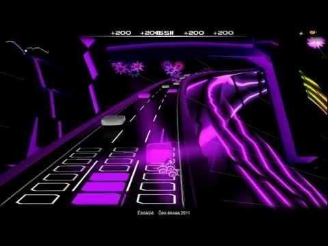Audiosurf: Клубняк 2012