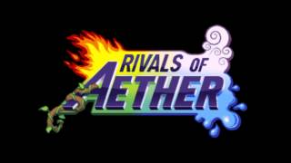 Rivals of Aether ALPHA OST 4 EXTENDED