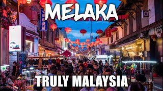 Best Things to do in MELAKA MALAYSIA - Full Travel Guide