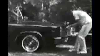 1967 Plymouth Fury Commercial