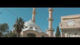 Musawa Arabic: Palestinian Journalist Fadi Zgairy visits Ahmadiyya Muslim Community in Haifa Kababir