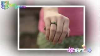 Ký ức về chiếc nhẫn cỏ