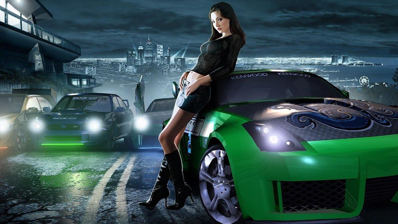 Need For Speed Underground 2 Xbox 360 Classic Gameplay Youtube