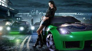 Need for Speed Underground 2 - XBOX 360 (classic) - Gameplay