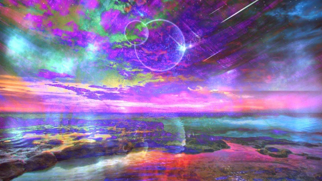 "New Trippy Space Wallpaper Dodskypict: Trippy Beat ""Sky"". Trippy Instrumental By Dreas Beats"