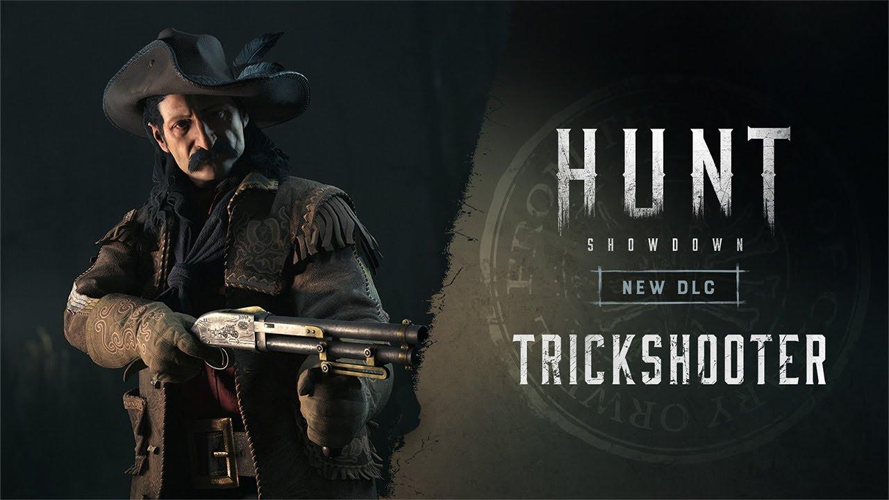 Hunt: Showdown I The Trick Shooter