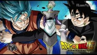 Repeat youtube video Goku vs Black ►Till I Collapse  • Eminem • 「AMV」