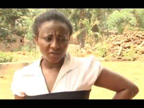 Dance Of Shame -  Nollywood Short Movie