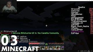 Minecraft Online - Episode 3