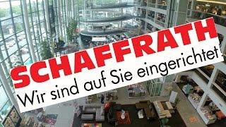 Möbel Schaffrath - Wir sind auf Sie eingerichtet!
