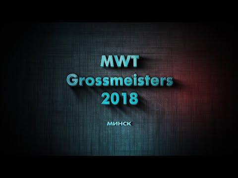 Mafia World Tour Grossmeisters 2018 19