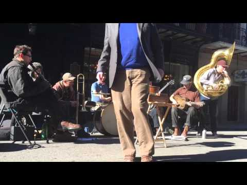 Tuba Skinny - Climax Rag