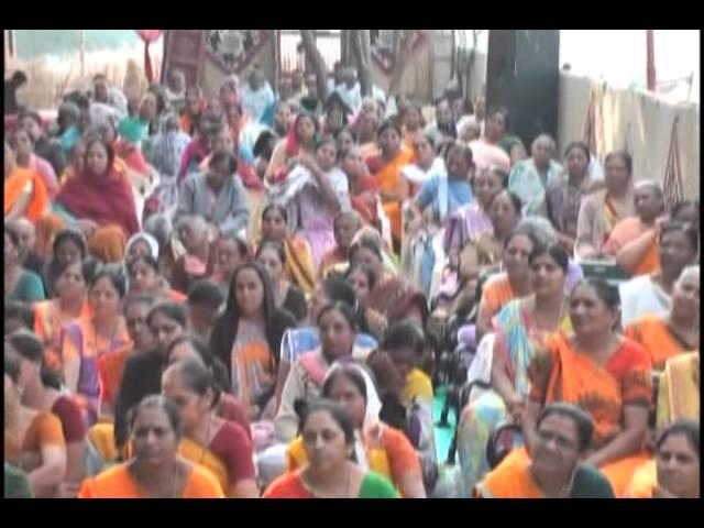 Shri Ram Katha part 009 Rashmikaben patel Dabhoi