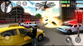 Clash of Crime Mad San Andreas Android Gameplay HD