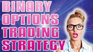 BINARY OPTIONS TRADING(BINARY OPTIONS TRADING STRATEGY)- BINARY STRATEGY (IQ OPTION)