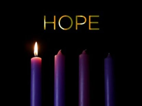 1st Sunday of Advent - St Mary Magdalen