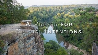 A Prayer for Special Intentions HD
